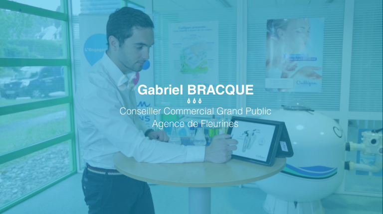 Conseiller commercial culliganPNG